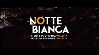 Notte Bianca 2015 - Promo Video
