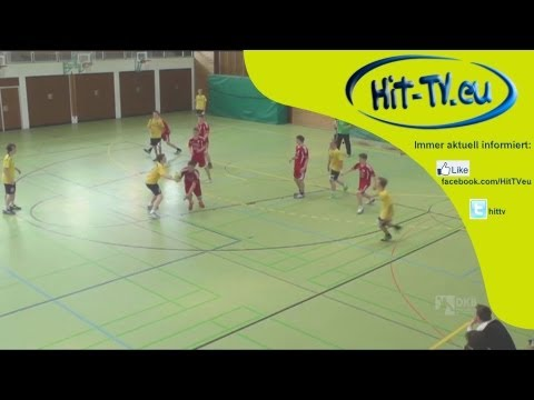 Die schönsten Tore im November 2013: Highlights der Handball-Bundesliga Lupfer oder Lassoиз YouTube · Длительность: 2 мин28 с