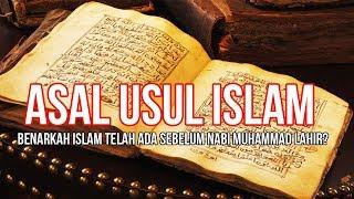 terbongkar sebelum nabi muhammad lahir muslim telah ada sejarah agama dunia