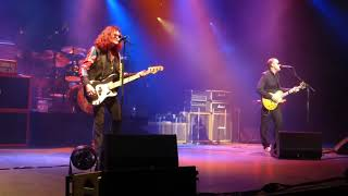 Intros & Last Song For My Resting Place - Black Country Communion @ Hammersmith Apollo, Jan 2018