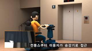 [한국승강기안전공단]전…