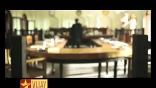 DHARMAYUDHAM vijay tv teaser promo Abbas