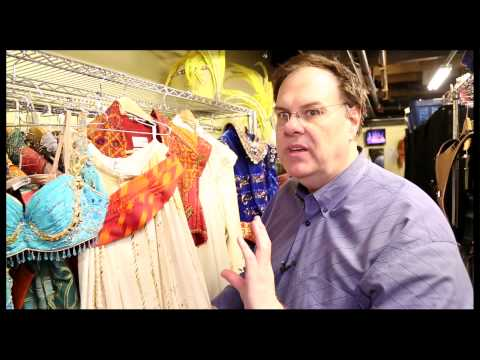 "Gregg Barnes Reveals the Magic Behind ""Aladdin's"" Eye-Popping Costumes"