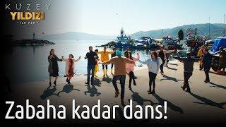 Kuzey Yıldızı İlk Aşk 25. Bölüm -Zabaha Kadar Dans!