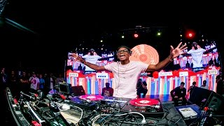 DJ Puffy's Winning Set at 2016 Red Bull Thre3style World Finals Chile #3Style