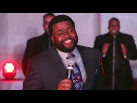 Bishop Rance Allen Tribute - Something About the Name Jesus (Cover) by Marcus McFarlin