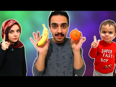 Yağız Paylaşmak Güzeldir  - Eğlenceli Çocuk Videosu YED SHOW
