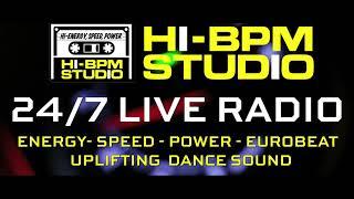 HI-BPM STUDIO 24/7 Live Radio【Teaser】