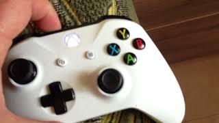 как подключить геймпад от Xbox One к ПК?