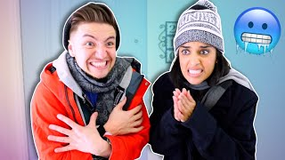 14 COLD Weather Problems | Smile Squad