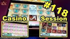 Casino Session #118 - Book of Ra 2 Symbols DREHT DURCH!!! | ENZ Novoline 2020