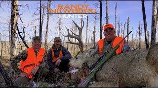 2016 Southeast Montana Deer - Fresh Tracks with Randy Newberg (S5 E2)