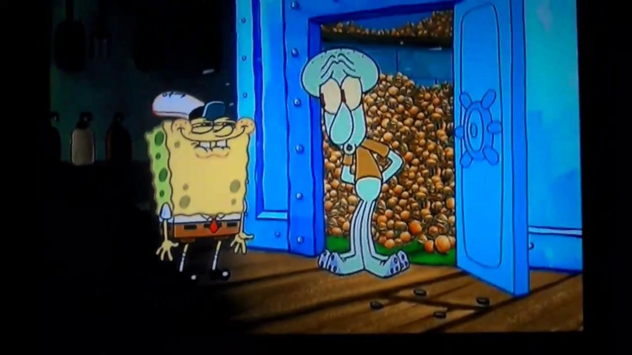 Spongebobs meme face