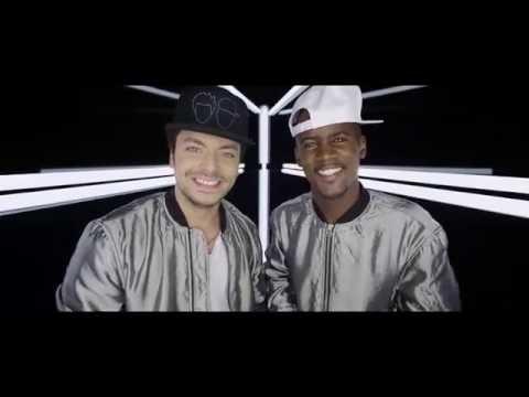 black m ft. kenv adams - le prince aladin (Paroles/Clip)