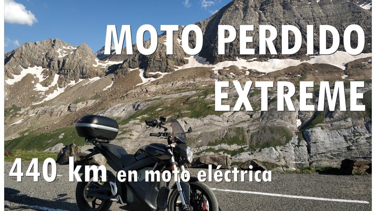 Un Km 000 Experiencia 30 En Y EléctricaMi Año Moto 6yYf7vIbg