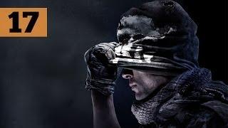 Прохождение Call of Duty: Ghosts — Часть 17: Убийца Призраков [ФИНАЛ]