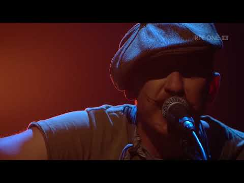 """Foy Vance - """"She Burns"""" (Live on the Late Late Show)"""