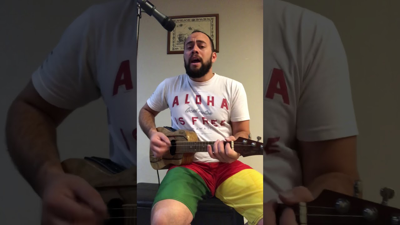 The way you make me feel by Michael Jackson (Cover)