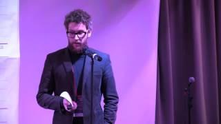 Як створити медіа без грошей олігарха   Юрій Марченко   TEDxKNU