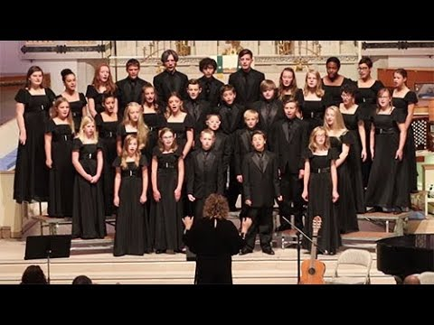 Opera Idaho Children's Choruses at ACDA