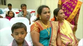Raju With Mala Reception Highlights
