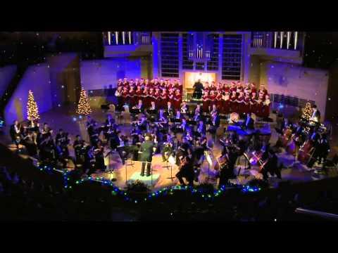 Концерт «Гранд орган Christmas Gala» в Доме музыки