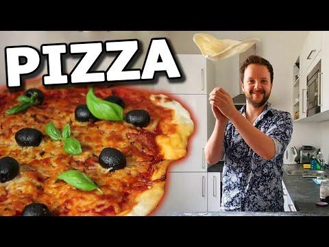 Nejlepší Pizza, kterou jste kdy měli!