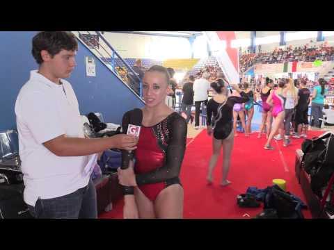 Golden League: intervista a Sofia Busato