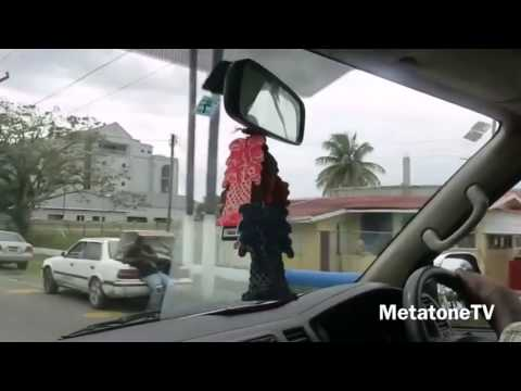 TOP 5 MOST DESTRUCTIVE THINGS IN GUYANA