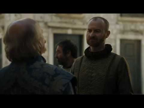 Game of Thrones E05E09: Iron Bank of Braavos - Usury