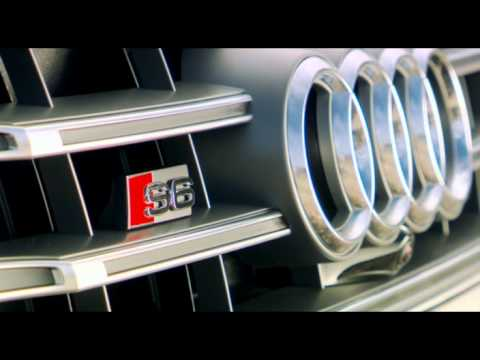 Audi S6 Avant Road Test / Review