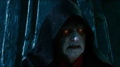Star Wars IX - Rise of Skywalker - Rey & Ben Vs. Emperor Palpatine (FULL FIGHT)