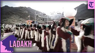 Ladakhi Shondol dance makes it to Guinness book of records