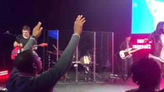 """Elevation Worship UC """"Resurrecting"""""""