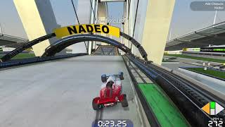 [TAS] A06-Obstacle 26.40 (-1.26)