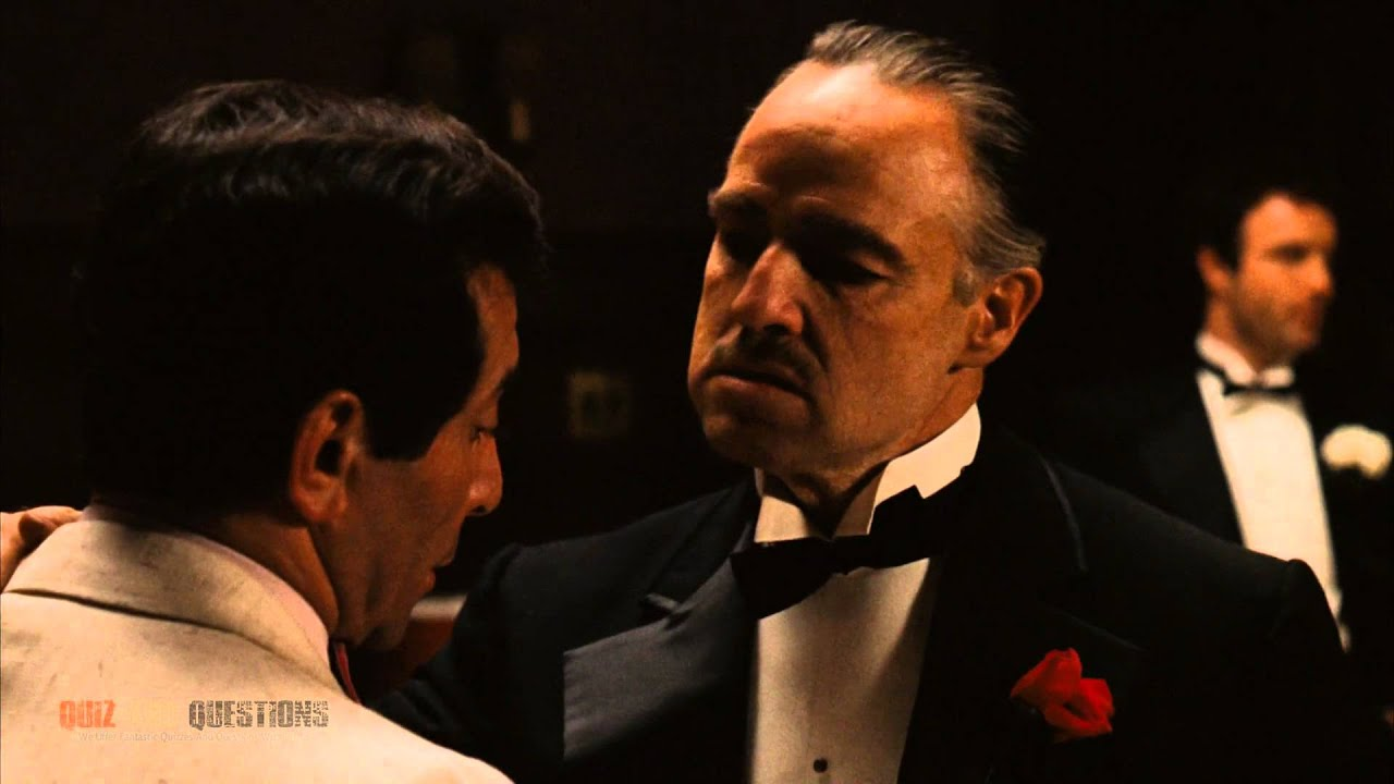 an analysis of the influence of the gangster movie the godfather The oxford sociologist offers example upon example of gangsters apeing francis ford coppola's masterpiece - or take the cannoli) were improvised so what accounts for its influence not just among the mafia but the godfather and other gangster movies plug those holes, says gambetta.