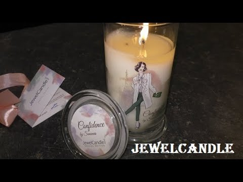 ♦ Jewelcandle⎪Confidence by Sananas ♦