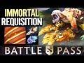 [Lifestealer] Hard Carry NEW Effect - 8000 MMR plays Dota 2