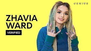 "Zhavia ""Candlelight""  Lyrics & Meaning 