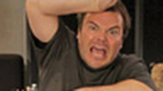 Jack Black YouTube Epicness!! You got to see it to believe it!!
