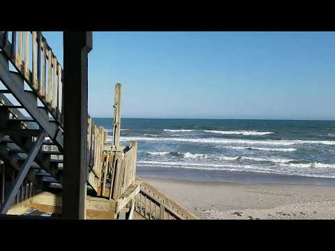 Fog King Beach House Rental   Topsail Island, North Carolina