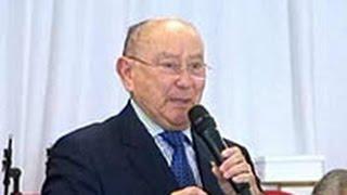 Pr. José Wellington B. da Costa - 3º Simpósio para Pregadores e Obreiros (13/03/2013)