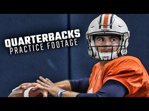AL.com All-Access: In naming Auburn's starting QB, who matters more than when