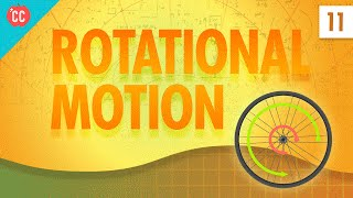Video Rotational Motion: Crash Course Physics #11 download MP3, 3GP, MP4, WEBM, AVI, FLV Agustus 2018