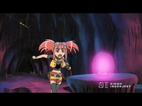 """Dinosaur King Season 02 Ep.13 """"The Third Cosmos Stone"""" in Hindi HD thumbnail"""
