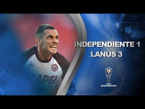 Independiente Lanus Goals And Highlights