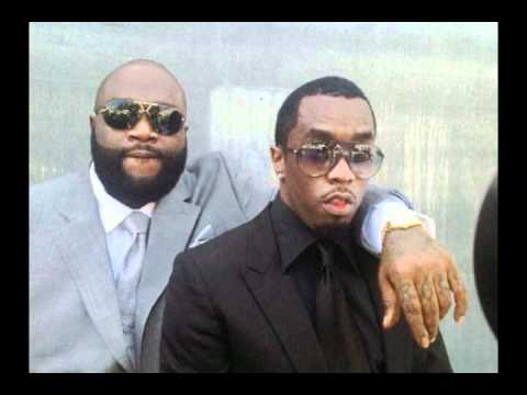 diddy ft rick ross (bugatti boyz) another one - youtube