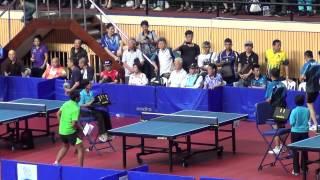 2013曼谷長青盃陳衛星VS印尼選手3