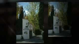 Camping Reina Isabel, Casas rurales, cabañas y bungalow, Sierra Nevada, La Alhambra, Granada