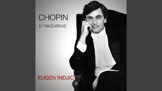 Mazurka No.49 in A Minor, Op.68 No.2